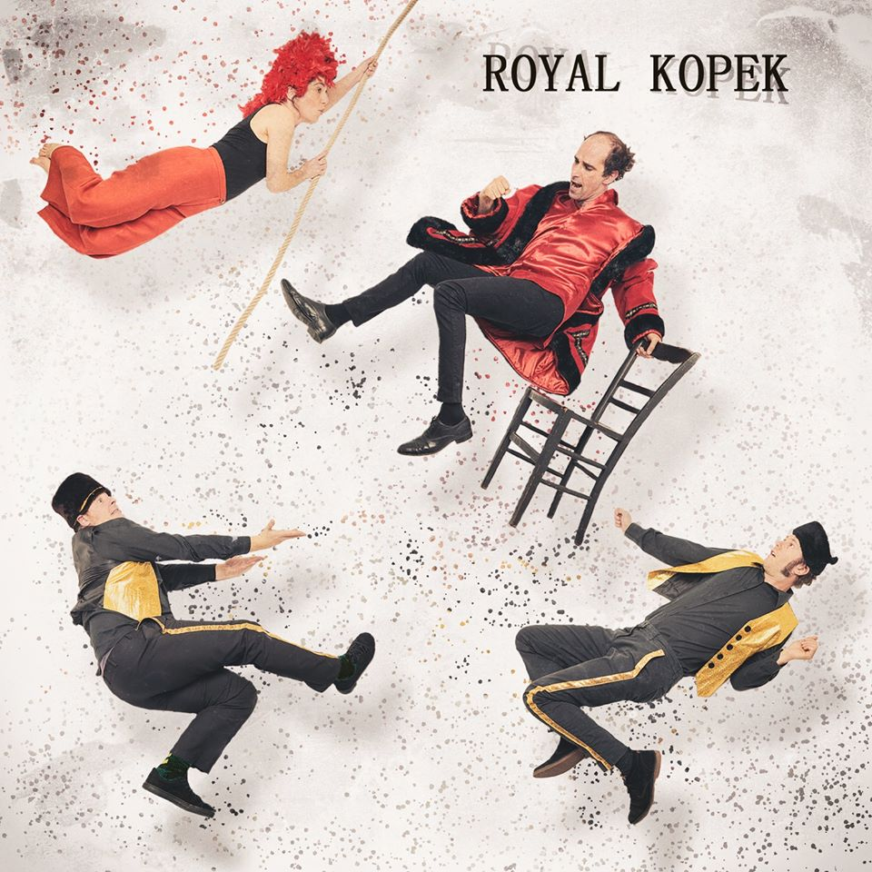 Royal Kopek
