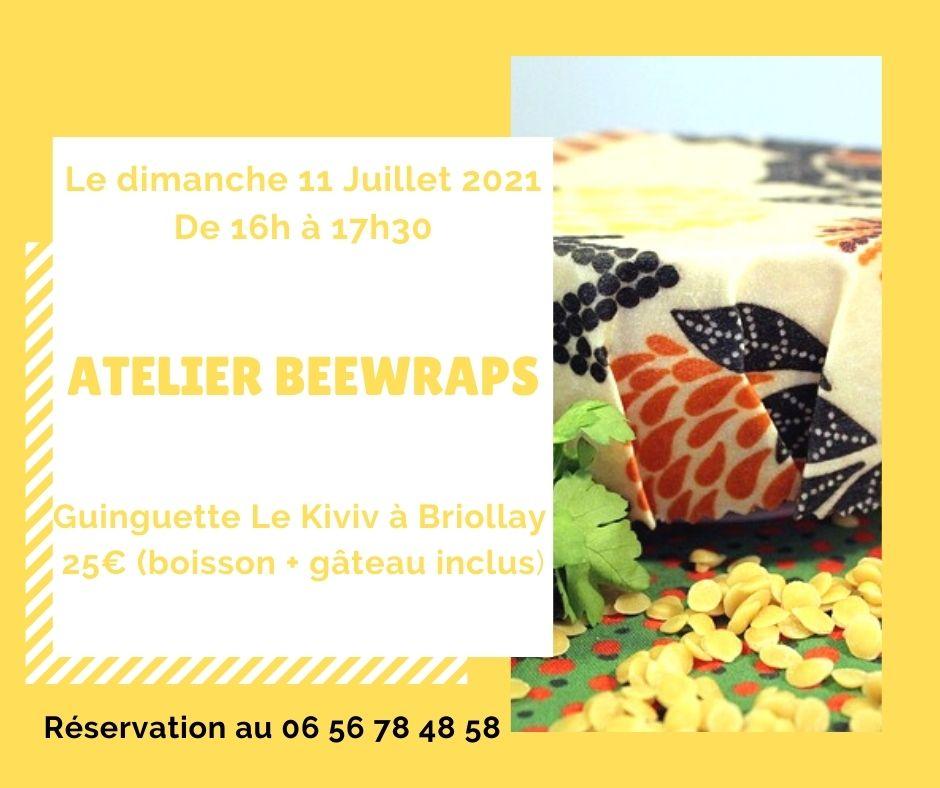 Atelier Beewraps Kiviv