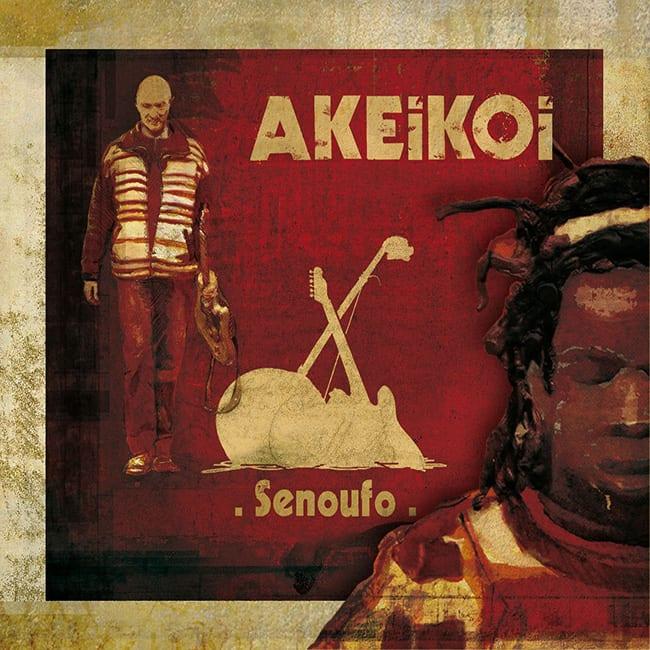 AKEIKOI - concert Briollay 3 septembre