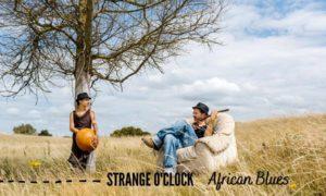 Strange O Clock concert kiviv 13 août